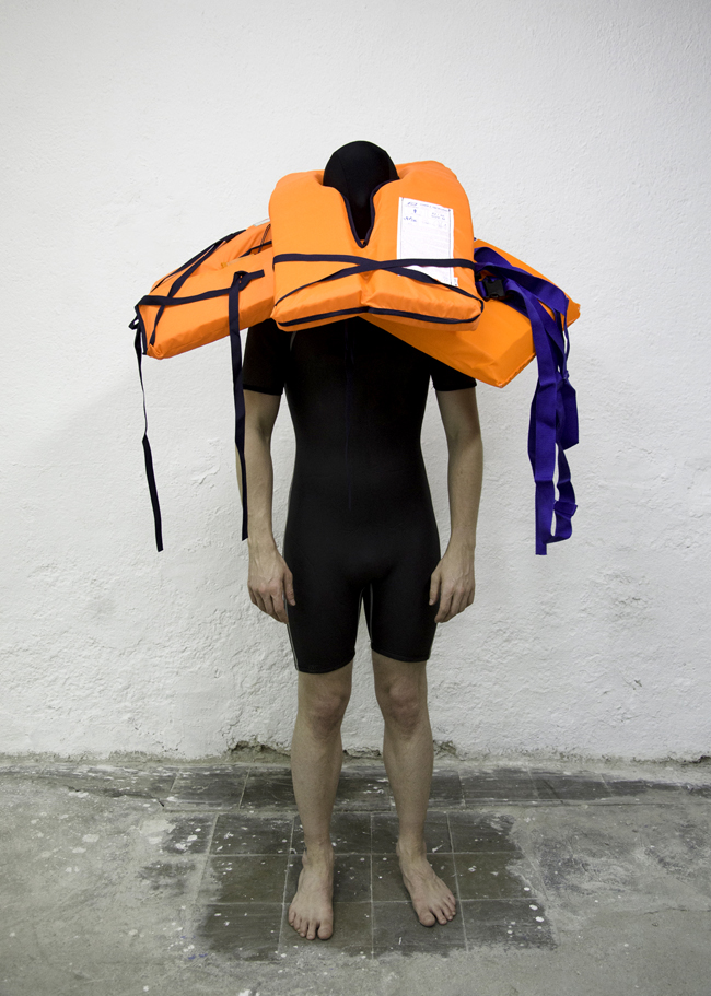 Buoyancy Prototype # 3
